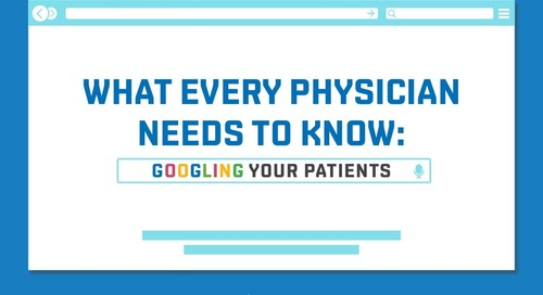 Googling your patients