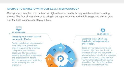 Perkuto Consulting Services: Migrate to Marketo