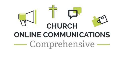Planning Church Online Communications | Session 1 - Church Online Communications Comprehensive