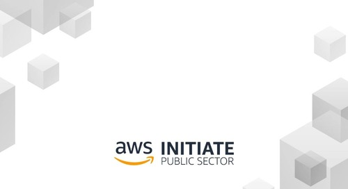Keynote: Introduction to AWS