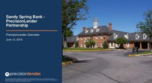 Sandy Spring Bank