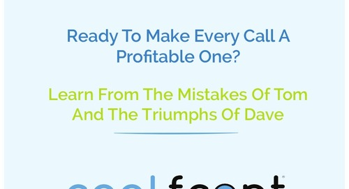Making Every Call A Profitable One