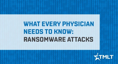 Ransomware attacks