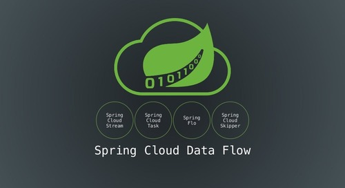 SpringOne Tour St. Louis - Cloud Event Driven Architectures with Spring Cloud Stream 2.0