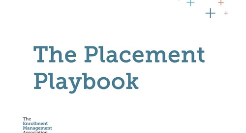 Secondary School Placement Counselor Resources: Where to Find Them and How to Use Them