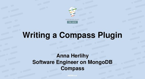 Writing a Compass Plugin