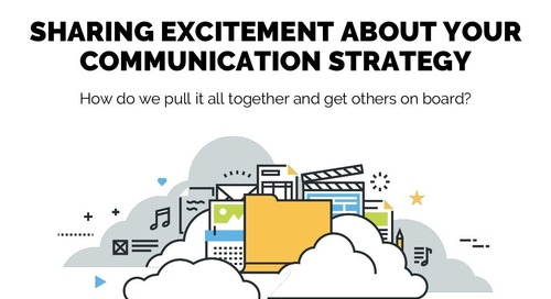 Sharing Excitement about Your Communication Strategy   Session 14 - Church Online Communications...