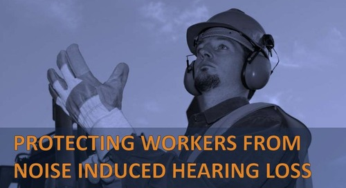 Protecting workers from Noise Induced Hearing Loss - webinar Jan 28, 2015