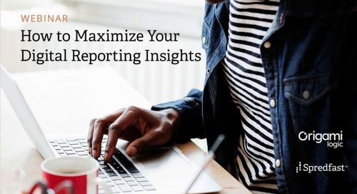 How to Maximize Your Digital Reporting Insights