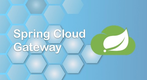 Spring Cloud Gateway by Craig Walls