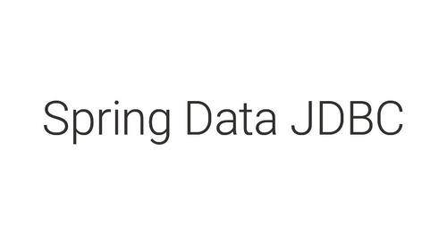 The New Kid on the Block: Spring Data JDBC - Jens Schauder