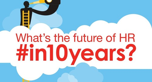 HR #in10years
