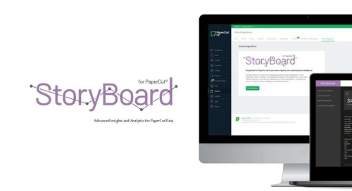 StoryBoard for PaperCut Overview