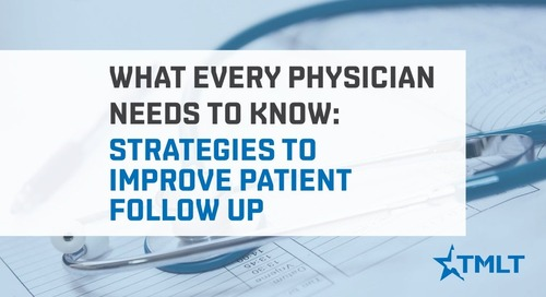 Strategies to improve patient follow up