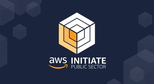 Security Framework Shakedown: Chart Your Journey with AWS Best Practices