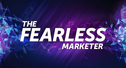 Give the power of Marketo to anyone, fearlessly - Marketing Nation Summit Tech Talk