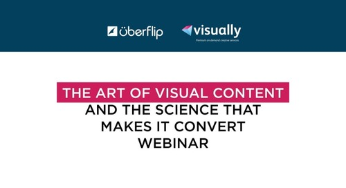 The Art of Visual Content and the Science That Makes it Convert