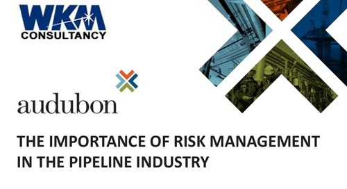 The Importance of Risk Management in the Pipeline Industry
