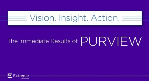 The Immediate Results of Purview - Application Analytics