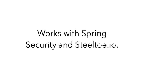 Spring Boot & Spring Cloud on PAS- Nate Schutta (2/2)