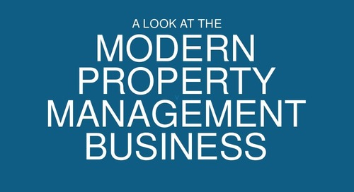 What Modern Property Management Business Looks Like Today