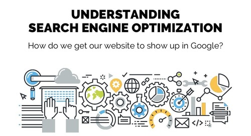 Understanding Search Engine Optimization | Session 12 - Church Online Communications...