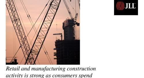 U.S. Construction Perspective Q3 2015