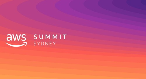 Fast-Track Your Application Modernisation Journey with Containers - AWS Summit Sydney
