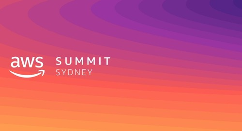 Building Serverless Applications That Align with Twelve-Factor Methods - AWS Summit Sydney