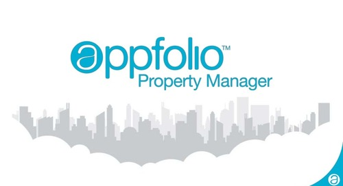 AppFolio Webinar: Is Your Business Ready for an Audit?