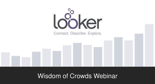 Wisdom of Crowds Webinar Deck