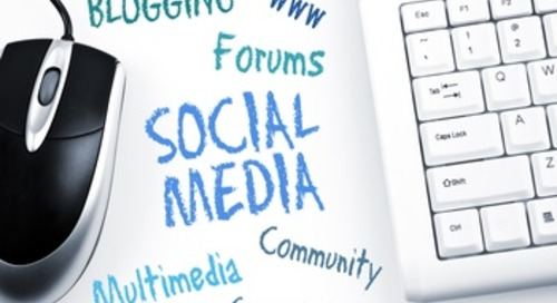 How to Deal With Social Media Overwhelm