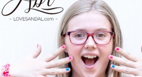 Lessons in Being An Entrepreneur From a 10-year-old CEO