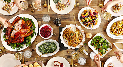 The Best Advice for Small Business Owners This Thanksgiving