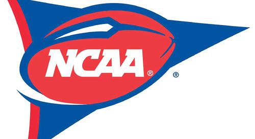 SPORTS: NCAA Football [2017 - 2018]