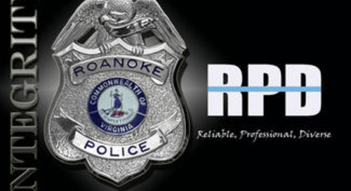 Roanoke Police Department - VA