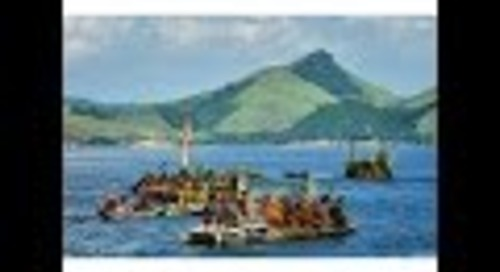 13 Video Keindahan Alam dan Budaya Indonesia.