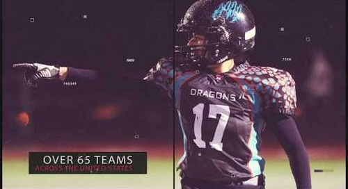 Boston Renegades FB