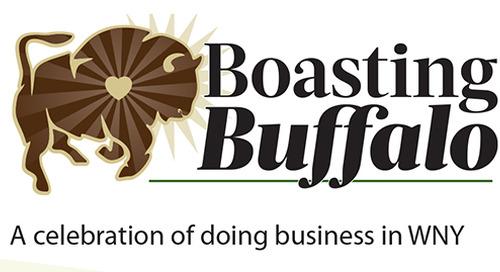 Boasting Buffalo 2018!