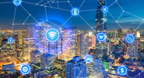 The role of the IoT in security