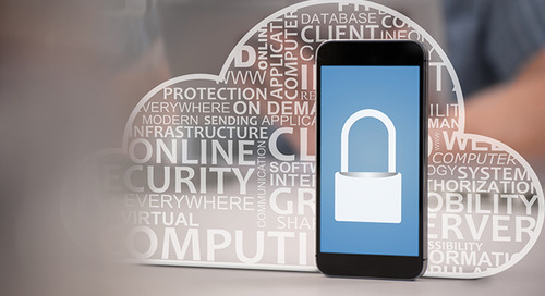 How to strengthen your cybersecurity posture with cloud services