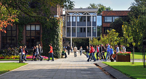 3 ways the University of Hull enhanced campus life with IP access control