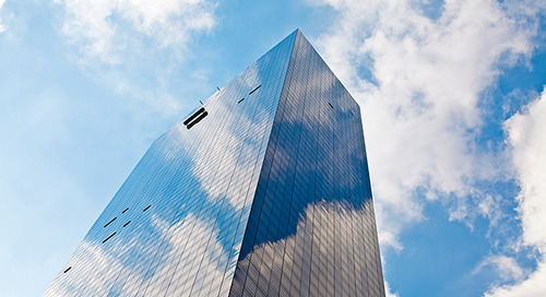 A cloud-first approach to city security