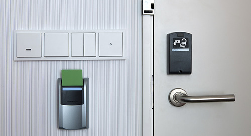 3 ways to strengthen access control on campus