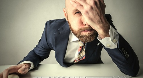 5 Common Mistakes Sales Leaders Make On LinkedIn (And How To Fix Them)