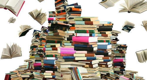 4 Must-Have Books Every Salesperson Should Read