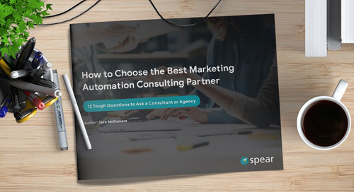 How to Choose the Best Marketing Automation Consulting Partner