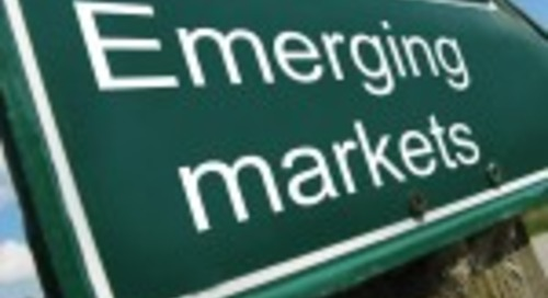 Emerging markets stutter