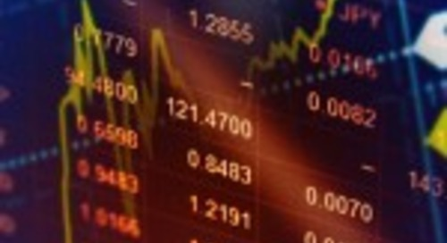 The Lowdown on Markets to 10th April 2015