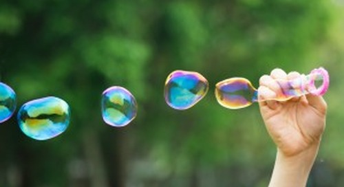 Bond bubble is a most unhelpful analogy